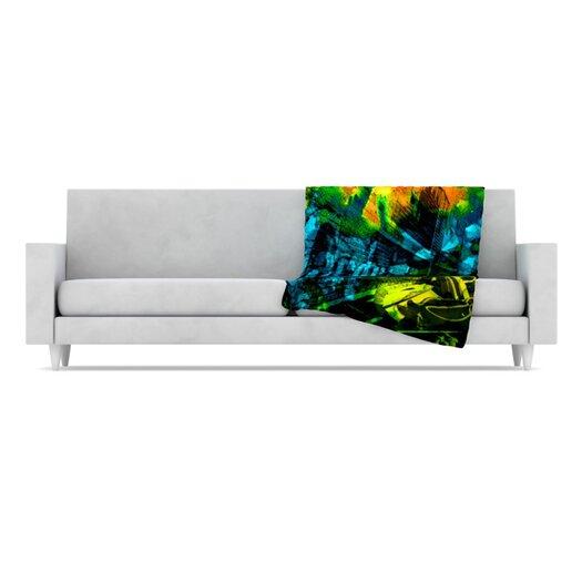 KESS InHouse Radford Throw Blanket