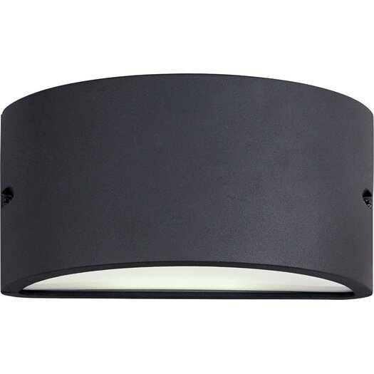 Maxim Lighting Zenith ES 1 Light Sconce