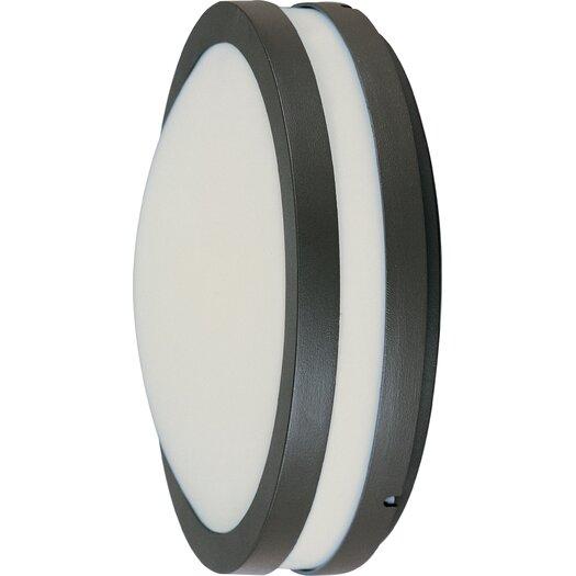 Maxim Lighting Zenith ES 2 Light Sconce