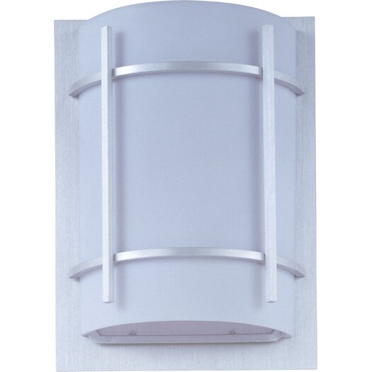 Maxim Lighting Luna 1 Light Sconce