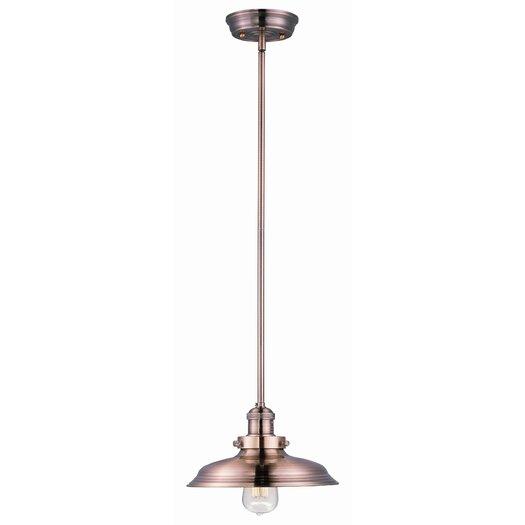 Maxim Lighting Mini Hi-Bay 1-Light Pendant