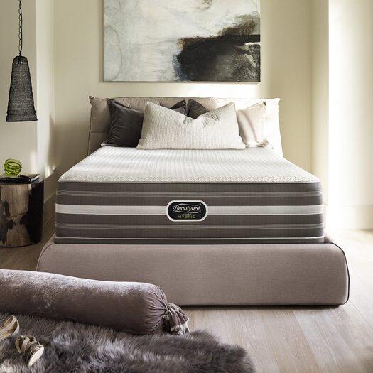 Simmons Beautyrest Beautyrest Recharge Hybrid Anemone Luxury Firm Mattress
