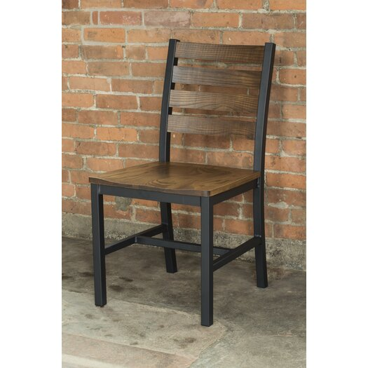 Loft Side Chair (Set of 2)