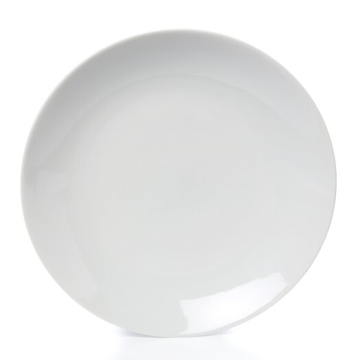 "Ten Strawberry Street Classic Coupe 10.25"" Dinner Plate"