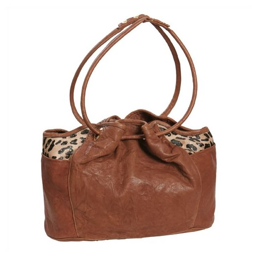 Mia Bossi Audrey Tote Diaper Bag