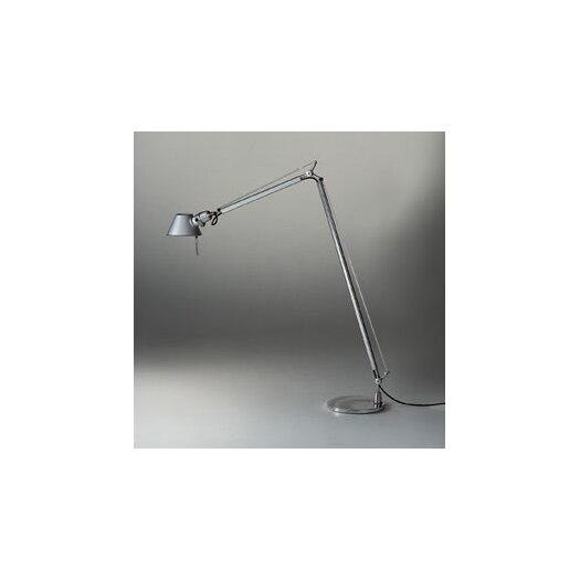 artemide tolomeo task floor lamp allmodern. Black Bedroom Furniture Sets. Home Design Ideas