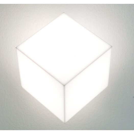 Artemide Edge Flush Mount