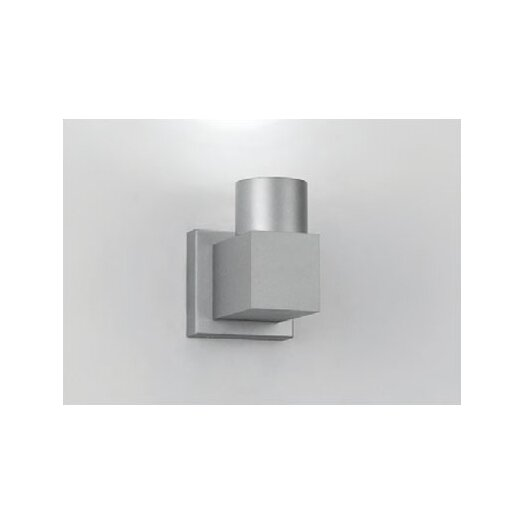 Artemide Dupla Single or Double Wall Sconce