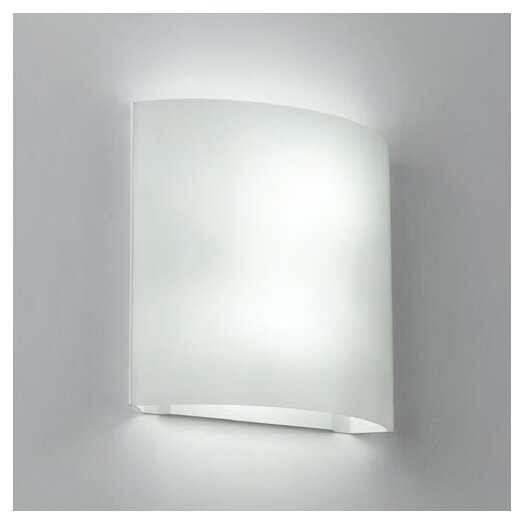 Artemide Facet Wall Light