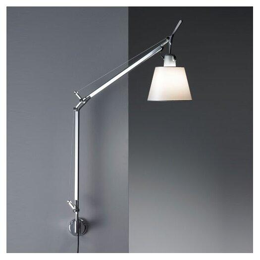Artemide Tolomeo Swing Arm Wall Lamp