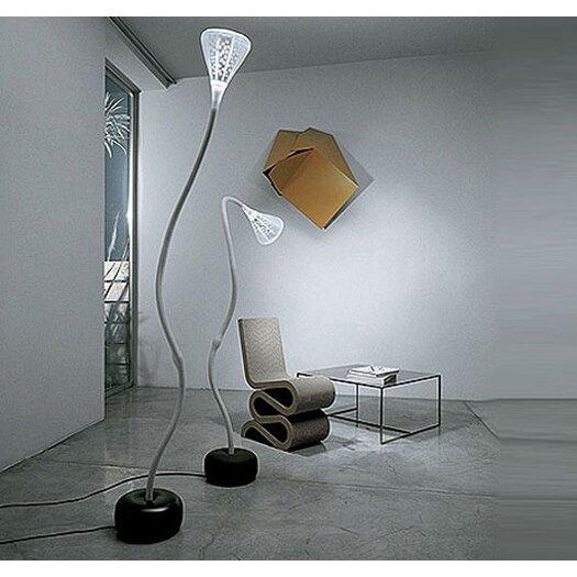 Artemide Pipe Floor Lamp