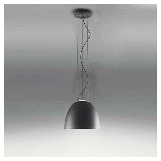Artemide Nur Mini Gloss 1 Light Suspension Lamp