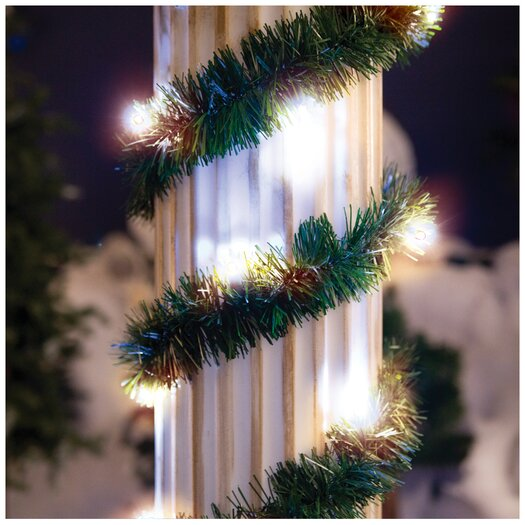 Brite Star Micro Mini Pine Garland