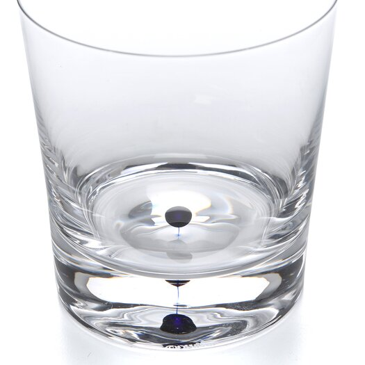 Orrefors Intermezzo 11 Oz. Double Old Fashioned Glass