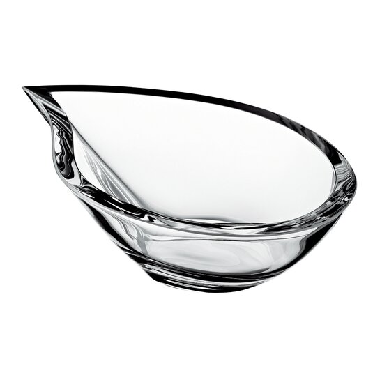Orrefors Drop Serving/Fruit Bowl