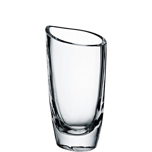 Orrefors Drop Vase