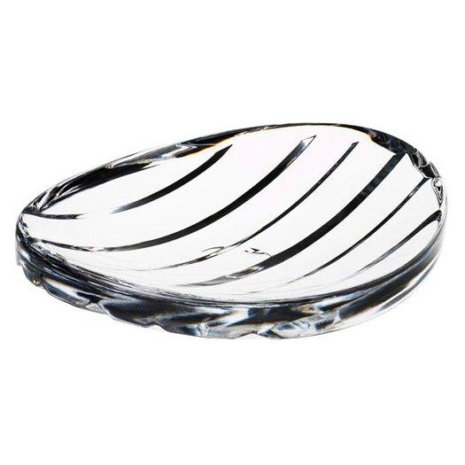 Orrefors Fashion Tokyo Oval Platter