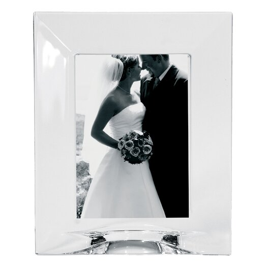Orrefors Focus Picture Frame