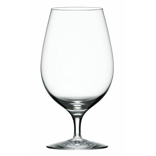 Orrefors Merlot Iced Beverage Glass