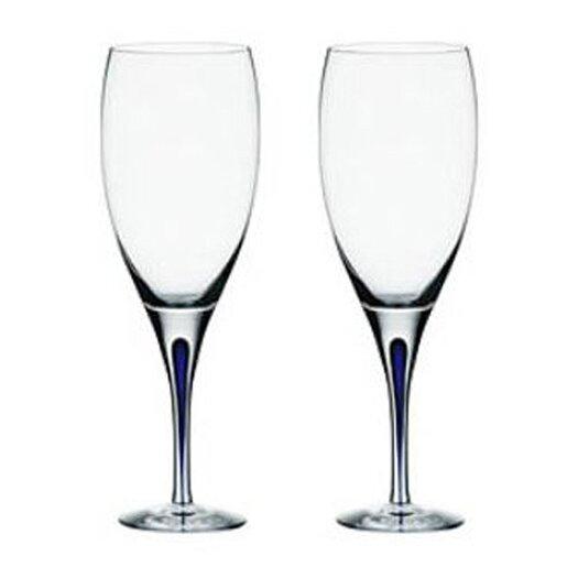 Orrefors Intermezzo All-Purpose Wine Glass