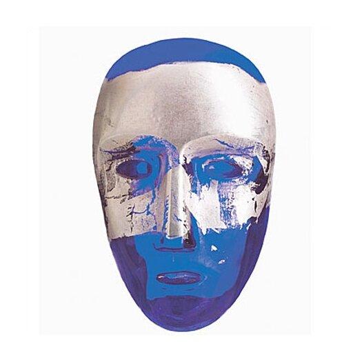 Kosta Boda Brains Jimenez Sculpture