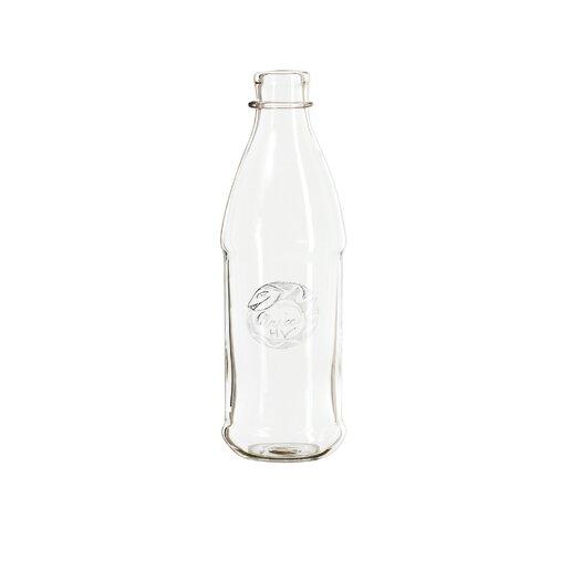 Kosta Boda Milk Bottle