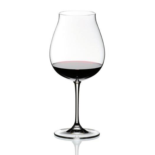 Riedel Vinum XL Pinot Noir Red Wine Glass