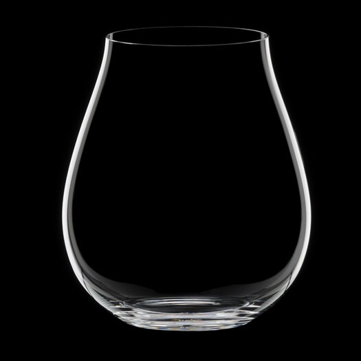 "Riedel ""O"" Red Wine Glass"