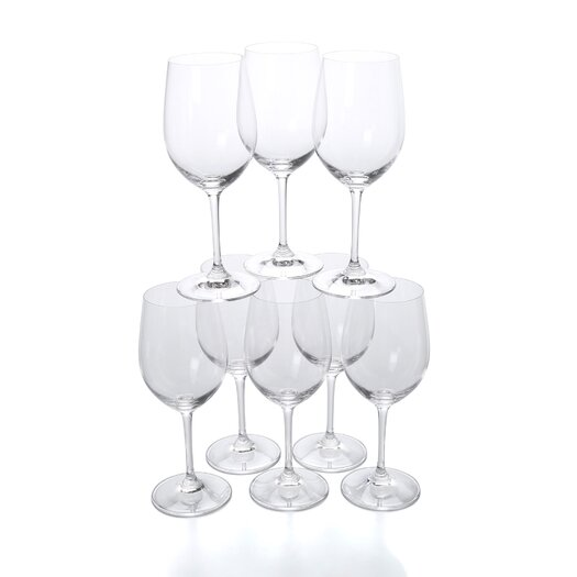Riedel Vinum Viognier/Chardonnay White Wine Glass Box Set