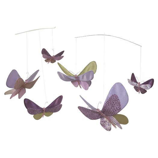 Lambs & Ivy Luv Bugs Ceiling Sculpture