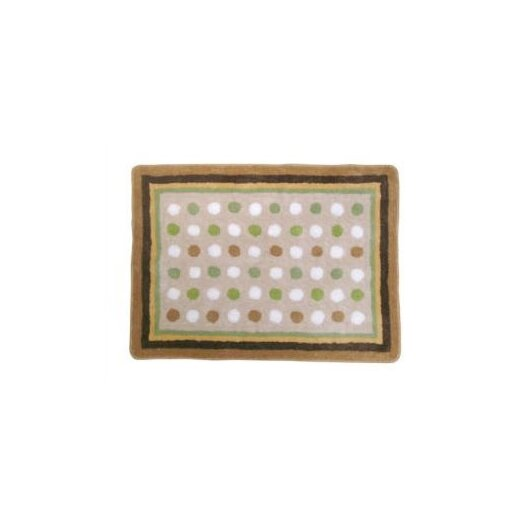 Lambs & Ivy Enchanted Forest Area Rug