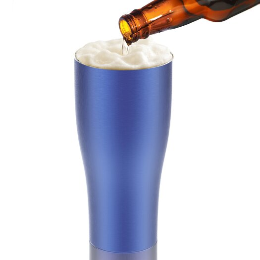 AdNArt Imperial Pilsner Beer Glass