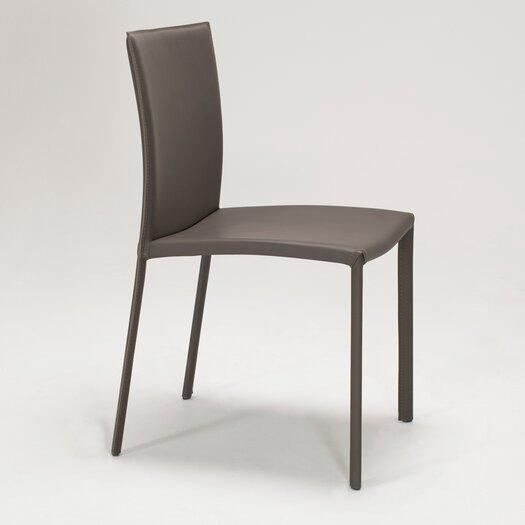 eq3 acel dining side chair allmodern