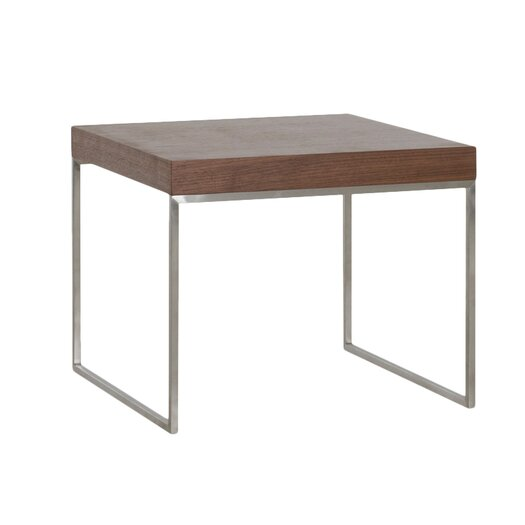 Scout End Table
