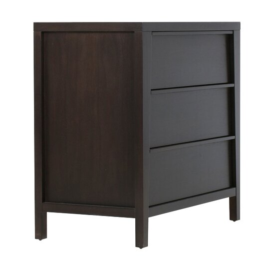 October 3 Drawer Dresser
