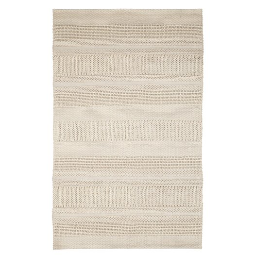 Knit Area Rug