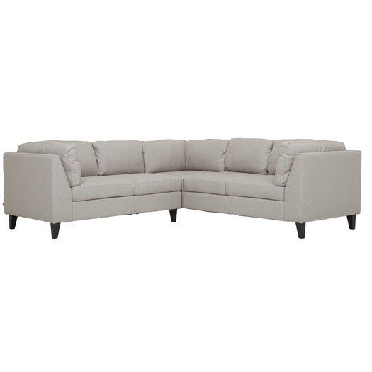 EQ3 Salema Left Hand Sofa