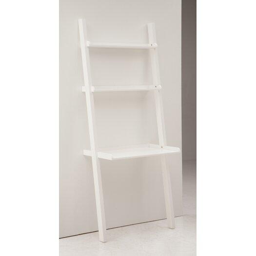 Asterix 3 Ladder Desk