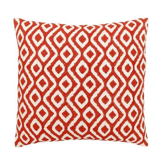 Global Brand Initiative Island Dreams Silk Throw Pillow