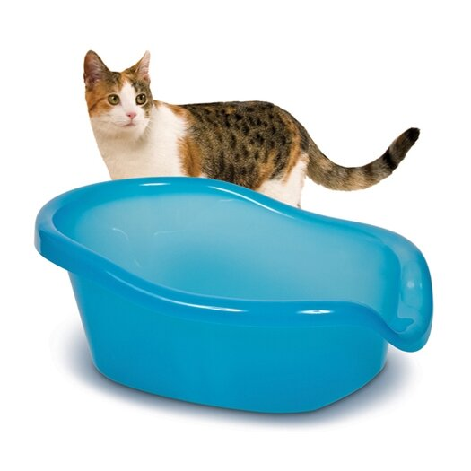 Pioneer Pet Ultimate Litter Box