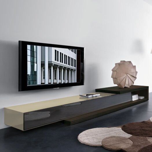 Pianca USA People TV Stand
