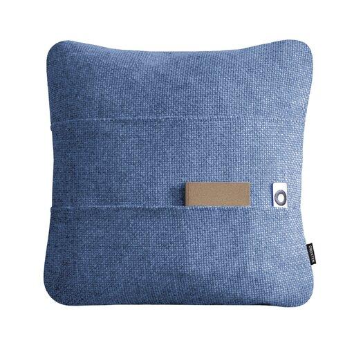 Kangaroo Wool Throw Pillow