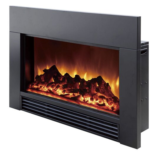 Dynasty Fireplaces Electric Fireplace Insert
