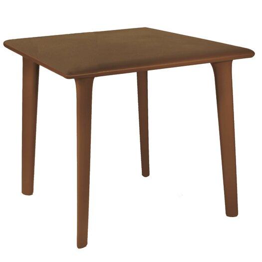Resol Grupo Dessa Square Table