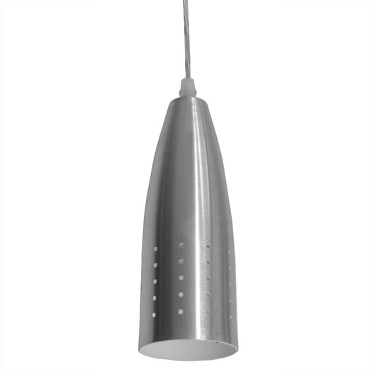 Bromi Design Camden 1 Light Mini Pendant