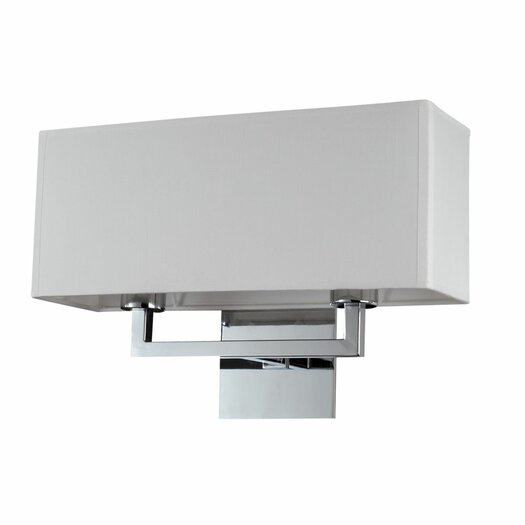Bromi Design Prescott 2 Light Wall Sconce