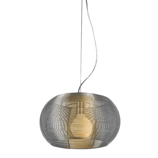 Bromi Design Lenox 1 Light Pendant