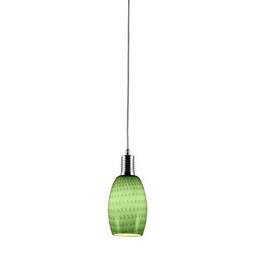 Bromi Design Prospect 1 Light Mini Pendant