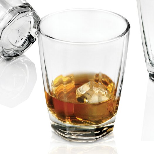 Nuance Arosse by Nuance 8.45 Oz. Glass