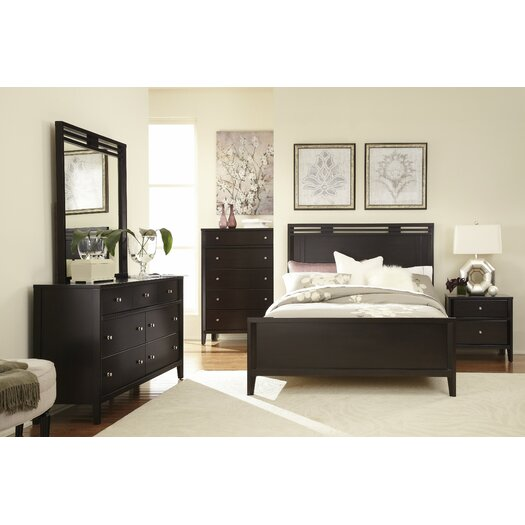 Casana Furniture Company Beckett Panel Customizable